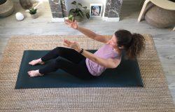 Pilates Isabel Horta